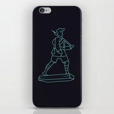 The Gurkhas iPhone & iPod Skin
