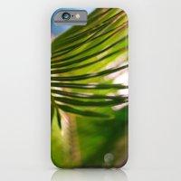Palm Series 1 iPhone 6 Slim Case