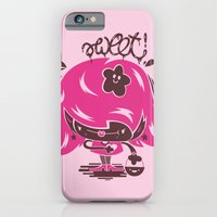 Chomba Sweetness iPhone 6 Slim Case