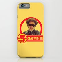 DEAL WITH IT! | Channel 5 | Brule iPhone 6 Slim Case
