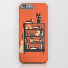 Ghibli Shelf // Miyazaki iPhone 6 Slim Case