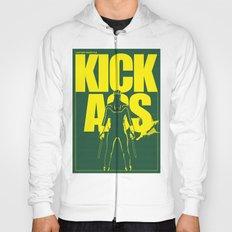 KICK ASS Hoody