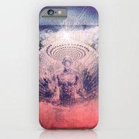 Violent Peace of Mind iPhone 6 Slim Case