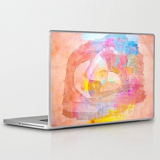 1eonp4rf Laptop & iPad Skin
