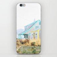 Color Me Pretty iPhone & iPod Skin