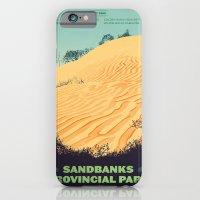 Sandbanks Provincial Par… iPhone 6 Slim Case