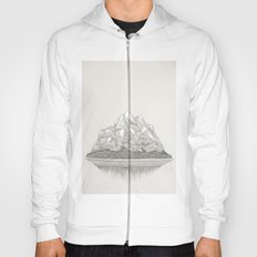 The Mountains and the Woods Hoody