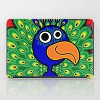 Mexicanitos Al Grito - P… iPad Case