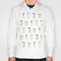 Cabinets of Curiosity Hoody