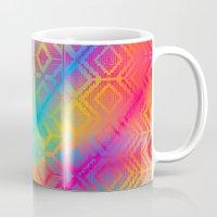 inca rainbow Mug