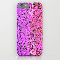 THINK LILAC CORAL iPhone & iPod Case