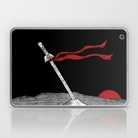 A Remnant Laptop & iPad Skin