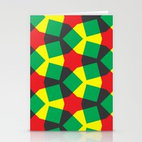 Terheijden Pattern Stationery Cards