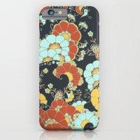 rise & shine iPhone 6 Slim Case
