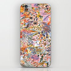 Bug-Catching iPhone & iPod Skin