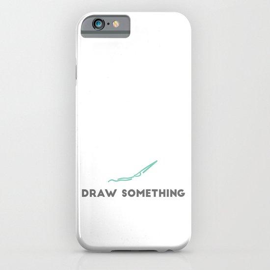 Draw Something iPhone & iPod Case