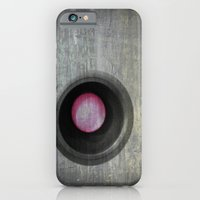 iPhone & iPod Case featuring Can light by Soulmaytz