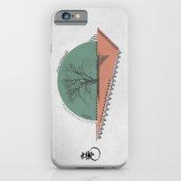 Trëe iPhone 6 Slim Case