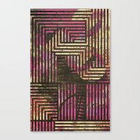 Canvas Print featuring Music by Travis Weerts
