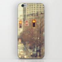 Drops iPhone & iPod Skin