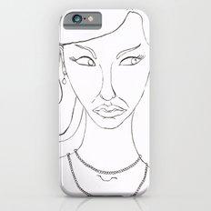 Irene Slim Case iPhone 6s