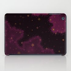 Garnet Universe iPad Case