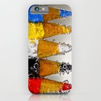 Pencil Fun iPhone 6 Slim Case