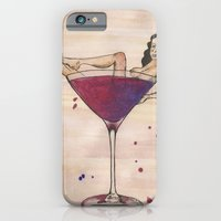 Martini please iPhone 6 Slim Case