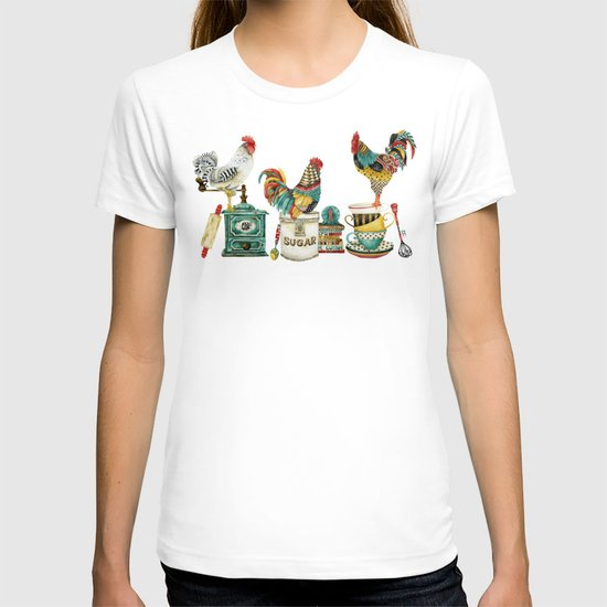 Roosters Majestic T-shirt
