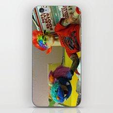 Cleveland Rocks iPhone & iPod Skin