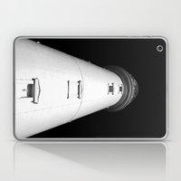 Keep Your Aim High (The Lighthouse) Laptop & iPad Skin