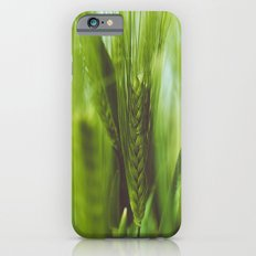 Try To Run, Try To Grow #home #art #prints Slim Case iPhone 6s