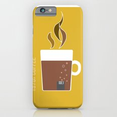 70s Coffee Slim Case iPhone 6s