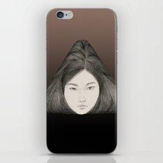 Sunhee iPhone & iPod Skin