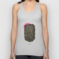 - Obscure The Pink Shade… Unisex Tank Top