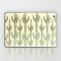 Giant Cactus Laptop & iPad Skin