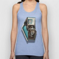 Home Bird Unisex Tank Top