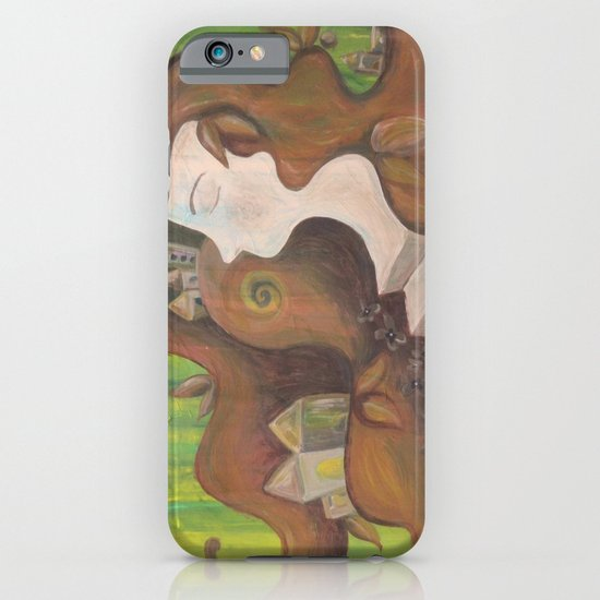 Come to me iPhone & iPod Case