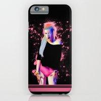 Yolandi iPhone 6 Slim Case