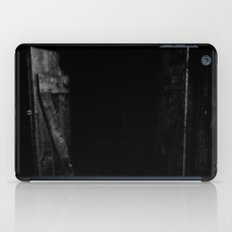 Spooky Doors iPad Case