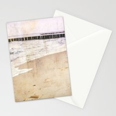 Remembering the Sea Stationery Cards