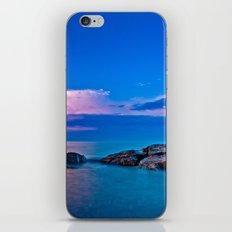 Ashbridges Bay Toronto Canada Sunrise No 1 iPhone & iPod Skin