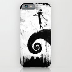 All Hallow's Eve Slim Case iPhone 6s