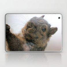 Scruffy Laptop & iPad Skin