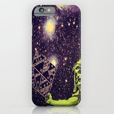 Dark Spell of Subversion Slim Case iPhone 6s
