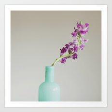 fresh spring Art Print