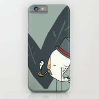 Fancy Root iPhone 6 Slim Case