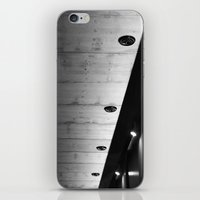 'ARCHITECTURE 1' iPhone & iPod Skin