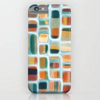 Color Apothecary iPhone 6 Slim Case