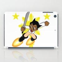 Astro Boy Bonifacio iPad Case